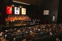 SANAT MÜZİĞİ - Maltepe'de 6 Ayda 69 Bin Kişi Sanatla Buluştu