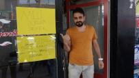 ÜNİVERSİTE ÖĞRENCİSİ - Mersinli Berberden 'Milli Duruş' Çağrısına Tam Destek