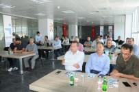 İŞ VE MESLEK DANIŞMANI - Niğde'de İstihdam Teşvikleri Ve Programları, İş Verenlere Anlatıldı