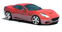 KARBON - PPG, Ferrari Portofino'ya Özel Boya Geliştirdi