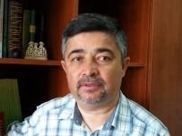 TATLANDIRICI - Prof. Dr. Turgut Açıklaması 'Şeker Otu Sıfır Kaloriye Sahip'