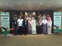 BİLİM ADAMI - Şanlıurfa'dan Malezya'daki Uluslararası Botanik Konferansına Katılım