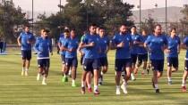 FENERBAHÇE - 'Süper Lig'e İyi Başlamak İstiyoruz'