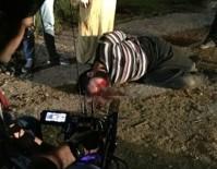 KıSA FILM - Suriye Dramı Beyaz Perdede