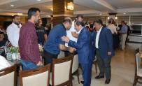 CENGIZ ŞAHIN - Tatvan'da 'İstişare' Toplantısı