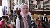 SABAHATTİN ZAİM ÜNİVERSİTESİ - TİKA'nın Gönüllü Elçilerinden Bosna'daki Engellilere Destek