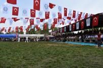 FERHAT GÖÇER - Tufanbeyli'de Güreş Ve Kültür Festivali Başlıyor