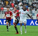 FATIH AKSOY - UEFA Avrupa Ligi Açıklaması Beşiktaş Açıklaması 1 - Lask Linz Açıklaması 0 (Maç Sonucu)