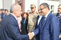 CEMAL ÖZTÜRK - Ulaştırma Ve Altyapı Bakanı Turhan, Giresun'da