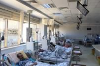 MEHMET PARLAK - Van'daki Diyaliz Hastalarına Televizyon Hizmeti