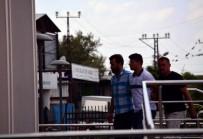 POLİS MERKEZİ - Vatandaşlara Cinsel Organını Gösteren Kargocu Tutuklandı