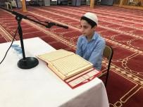 HALİD BİN VELİD - Yaz Kur'an Kursu Öğrencileri Bilgide Yarıştı
