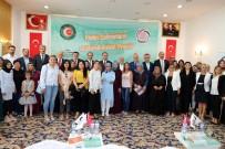 EĞİTİM TOPLANTISI - Yenilikçi Yöntemle Kadın Çalışanların Eğitim Yoluyla Güçlendirilmesi Projesi Yozgat'ta Başladı