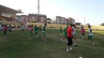 AMATÖR LİG - Yeşilyurt Belediyespor, Ağrı 1970 Takımıyla Hazırlık Maçı Oynayacak