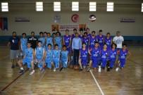 MİLLİ BASKETBOLCU - Yeşilyurt Belediyespor 'Doğan Hakyemez' Anısına Basketbol Turnuvası Düzenledi