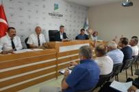 MECLİS ÜYESİ - Yeşilyurt'ta Meclis Toplantıları Tamamlandı