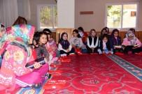 Zorkun Camii'nde Kur'an-I Kerim Okuma Yarışması