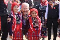 14.Uluslararası Yörük Ve Türkmen Festivali Yapıldı