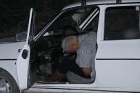 GÖKÇELER - 48 Yaşındaki Adam Aracında Ölü Bulundu