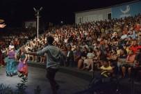 GENEL SANAT YÖNETMENİ - Aliğa'da Tiyatro Günleri 'Hıdırellez Zamanı' İle Final Yaptı