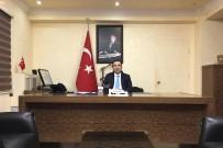 ALİ TAŞKIN BALABAN - Antalya'da 2 Vali Yardımcısı Ve 7 Kaymakamın Görev Yeri Değişti