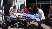 Azez'de Bomba Yüklü Araçla Saldırı Açıklaması 3 Ölü, 18 Yaralı