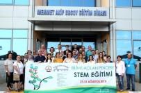 SU ARITMA CİHAZI - Batı Trakya'nın Öğretmenleri, Mezuniyet Sonrası Eğitim İçin Trakya Üniversites'nde