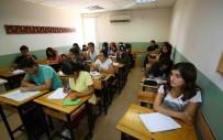 ÖZYEĞİN ÜNİVERSİTESİ - BAYSEM'den Parmak Isırtan Tablo