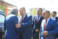 AFRİN OPERASYONU - BBP Genel Başkanı Destici Osmaneli'de Açılışlara Katıldı