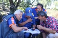 Bolu'da Kaybolan Zihinsel Engelli Vatandaş Evinden 7 Kilometre Uzakta Bulundu