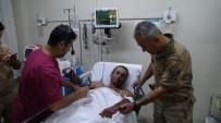 Dağlık Alanda Kaybolan Sporcuyu Jandarma Kurtardı