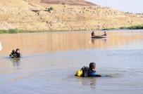 Dicle Nehri'nde Kaybolan İşçilerin Cansız Bedenine Ulaşıldı