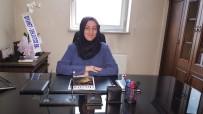 Düzce'nin İlk Kadın Müftü Yardımcısı Görevine Başladı