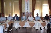 GENÇLİK VE SPOR İL MÜDÜRÜ - Ecdadın İzinde Osmanlı Medeniyetine Yolculuk Projesinin Kapanışı Yapıldı