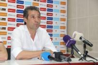 Elazığspor-Balıkesirspor Maçının Ardından