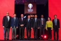ULUSLARARASI OLİMPİYAT KOMİTESİ - FIBA Basketbol Dünya Kupası'na 1 Yıl Kala Çin'de Geri Sayım Başladı