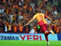 JOHAN ELMANDER - Galatasaray'da Forvet Eren Ve Muğdat'a Emanet