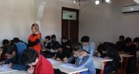 ŞEHİT POLİS - Gençlik Merkezlerinde Hazırlanan Öğrenciler Üniversiteli Oldu