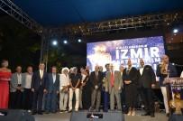 ENGİN GÜNAYDIN - İzmir'deki Film Festivalinin Ödül Töreninde Ünlüler Geçidi