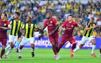 MEHMET EKICI - Kadıköy'de Şok Açıklaması Üst Üste 3'Üncü Mağlubiyet