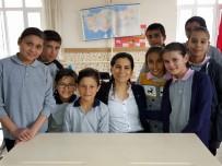 TURGAY HAKAN BİLGİN - Karacasu Ve Sultanhisar Kaymakamları Değişti