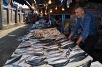 BALIKÇI ESNAFI - Karadenizli Balıkçılara Hava Engeli