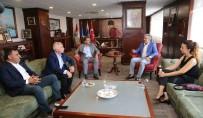 KARŞIYAKA BELEDİYESİ - Karşıyaka'da Belediye Ve Sendika El Ele