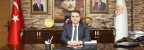 Kızıltepe Kaymakamı Ahmet Odabaş'ın Görev Yeri Değişti