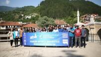 SARAYBOSNA - Mezopotamya'dan Balkanlara Eğitim Projesi Kitaplaştırılacak