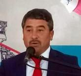 KURU KAYISI - MHP'li Turgay Ulutaş'tan İncir Üreticisine Destek Çağrısı