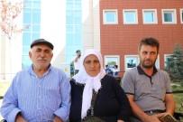 ŞEYH ŞAMIL - Minik Çetin'in Ailesi Adalet Arıyor