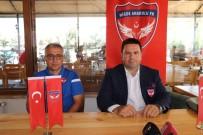 Niğde Anadolu FK İlk Karşılaşmasına Hazır