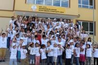 FINDIK HASADI - Ordu'da Çocuk İşçiliği Önleniyor