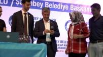 BANKA KREDİSİ - Şahinbey'de Bin 201 Vatandaşın Konutları Kurayla Belirlendi